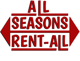 All Seasons Rent All