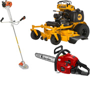 Lawn Equipment Rental Massachusetts