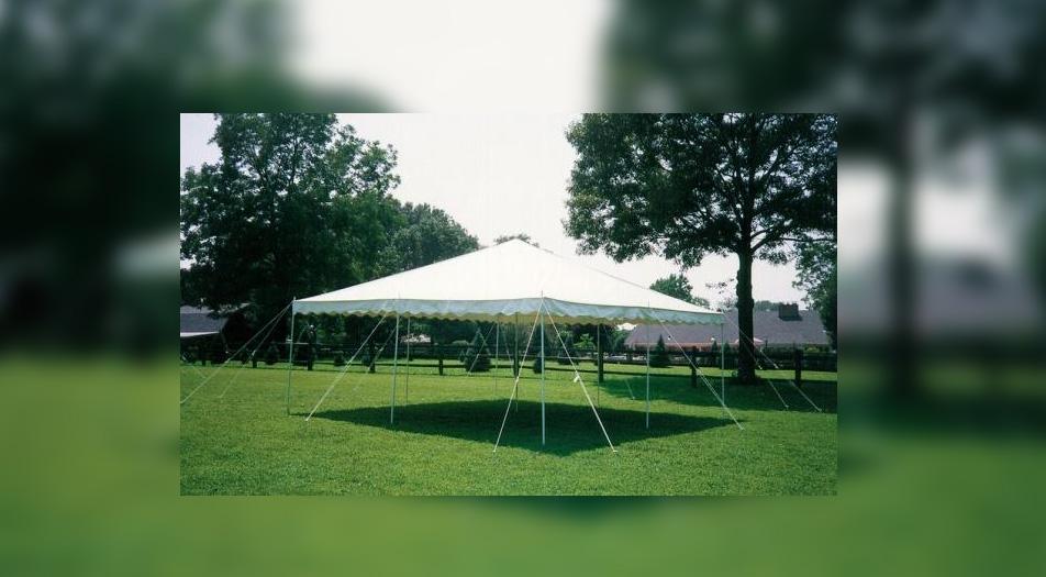 Tent Rental Needham, MA