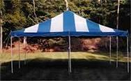 20x20 pole tent package1