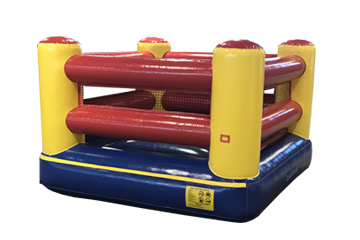 inflatable games toledo ohio