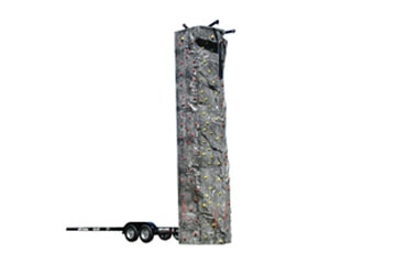 Rock Wall rentals toledo ohio