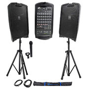 Bluetooth Event Pa System