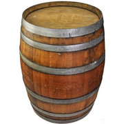 Wine Barrels & Tables