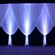 Pipe and Drape/Backdrops