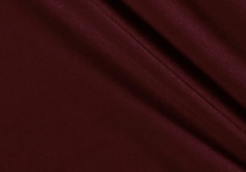Burgundy 90x132 Rectangle Tablecloth (6FT Table)