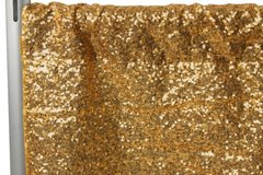 10FT GOLD SEQUIN PANELS