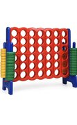 GIANT CONNECT 4 GAME SET