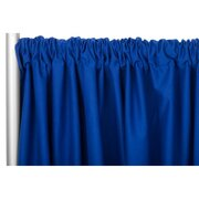 10FT. ROYAL BLUE POLY PREMIERE PANELS