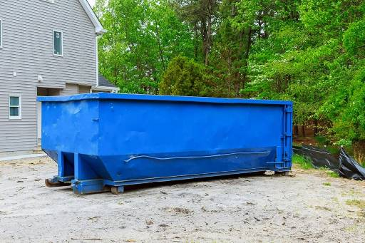 dumpster rental in Rockford IL