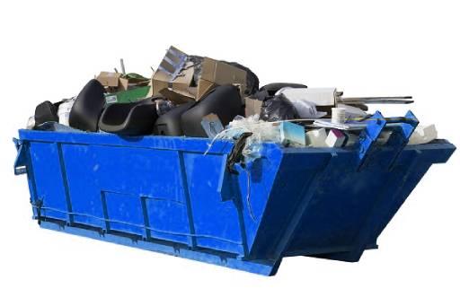 garbage dumpster rental aurora il