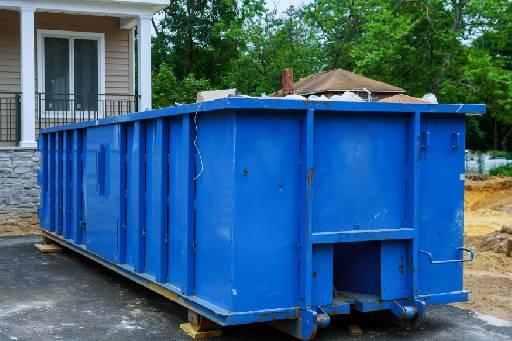 residential dumpster rental Elgin IL