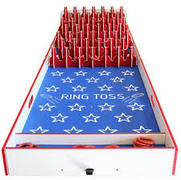 Ring Toss Table Top Carnival Game