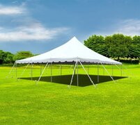 30' X 30' Canopy Tents