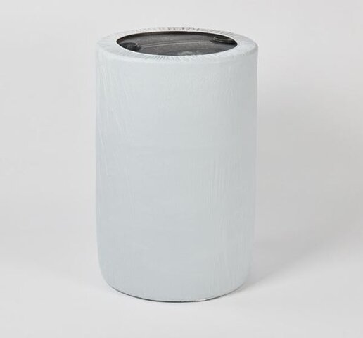 Water Barrel Covers (White)