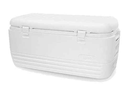 Large Cooler - 120QT