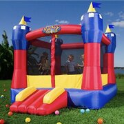 Blast Zone (Toddler)