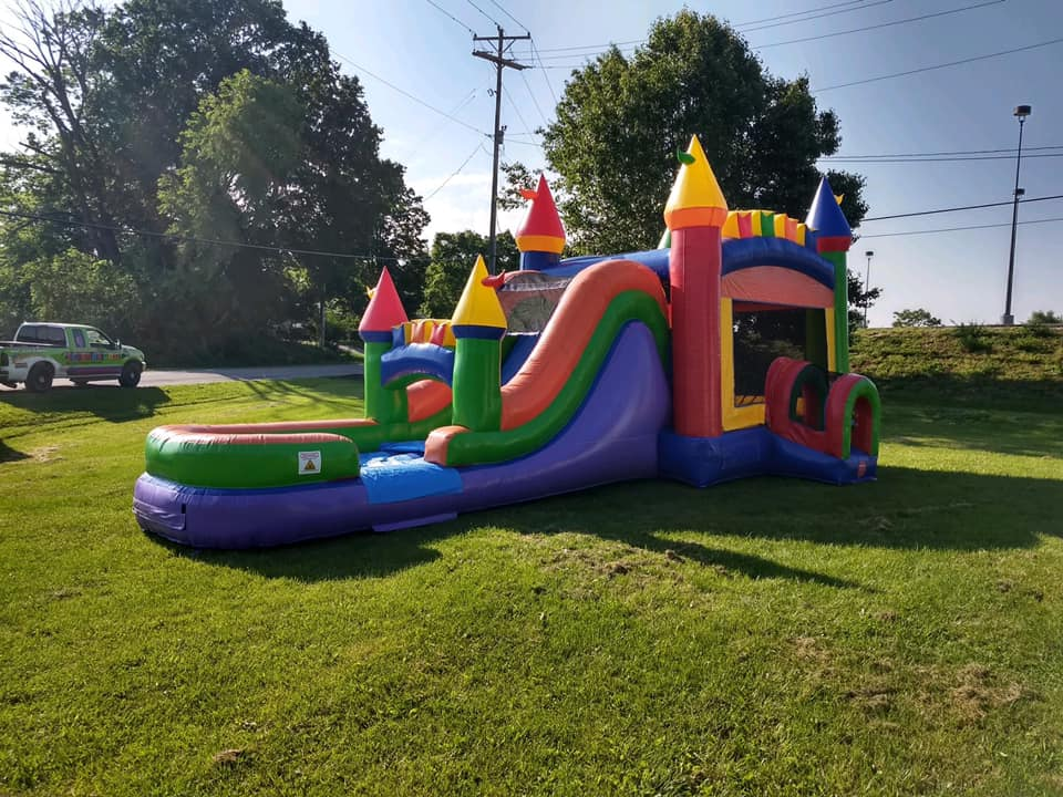 The Bounce House Guys