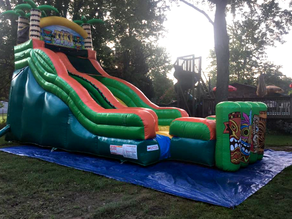 Water Slide Rentals Cincinnati