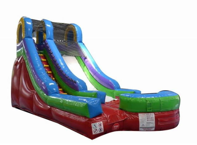 Inflatable Dry Slide Rentals Cincinnati
