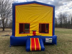 Fun Zone Bounce House