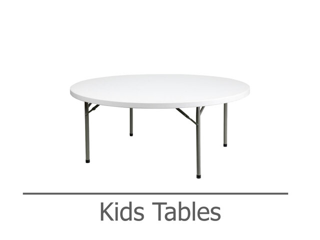 Tables - Kids Tables
