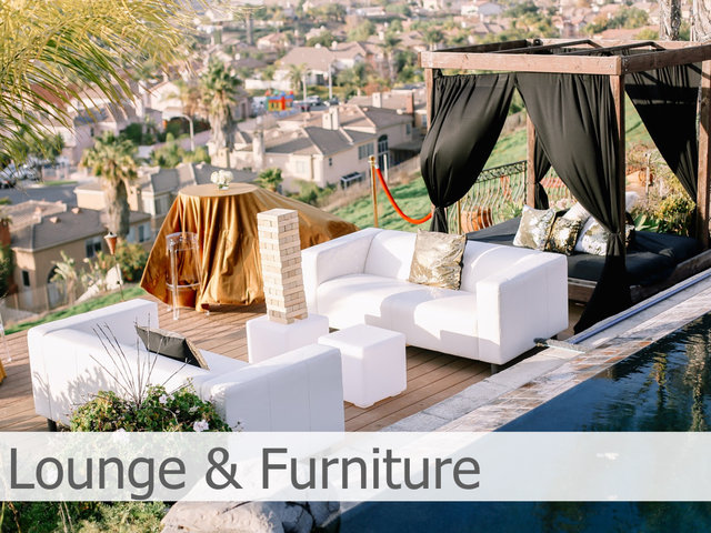 Lounge & Furniture