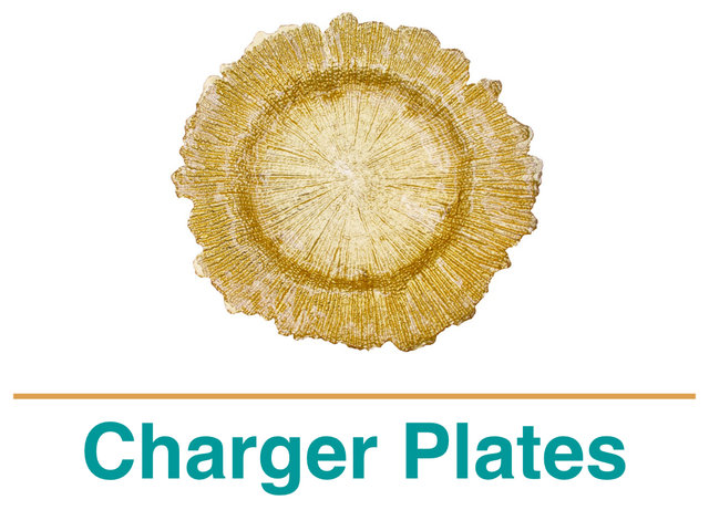 Charge Plates