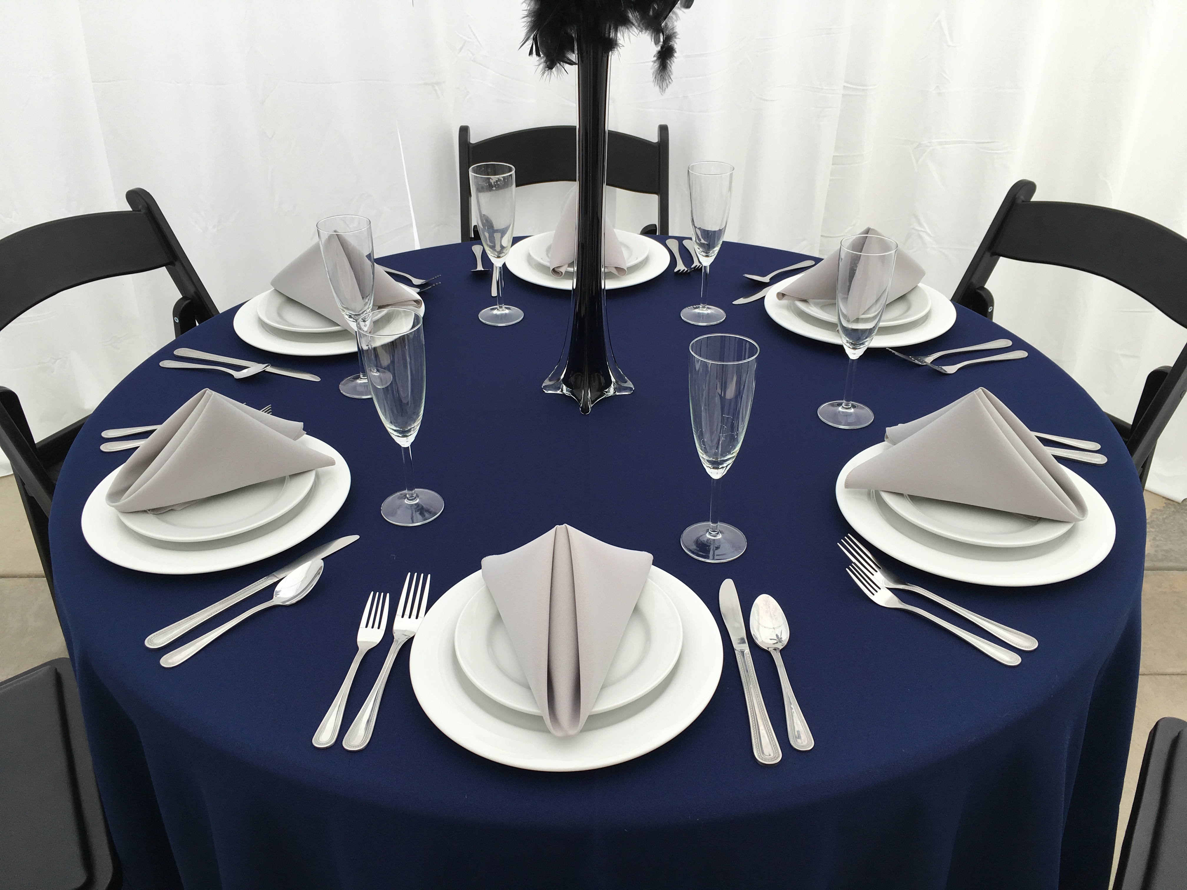 Outstanding Navy Blue Table Setting Pictures - Best Image Engine ... Outstanding Navy Blue Table Setting Pictures Best Image Engine & Surprising Black And Blue Table Setting Gallery - Best Image Engine ...