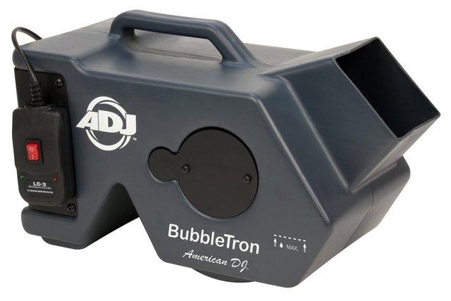 Commercial Bubble Machine