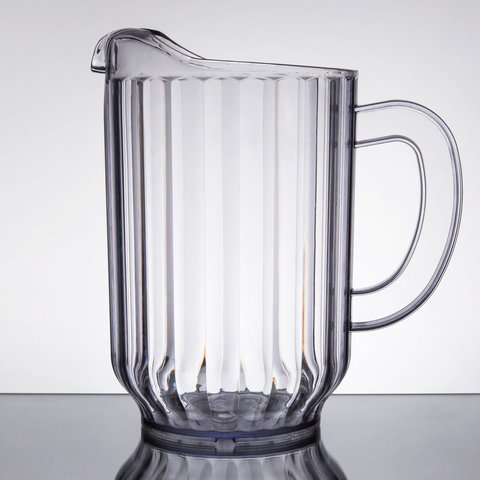Glassware - Pitcher