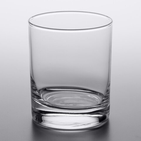 Glassware - Rocks Glass 10 oz (25 per rack)