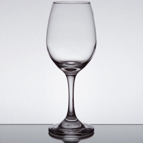 All Purpose Wine Glass 10 oz