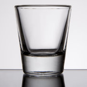 Shot Glass 1.5 oz