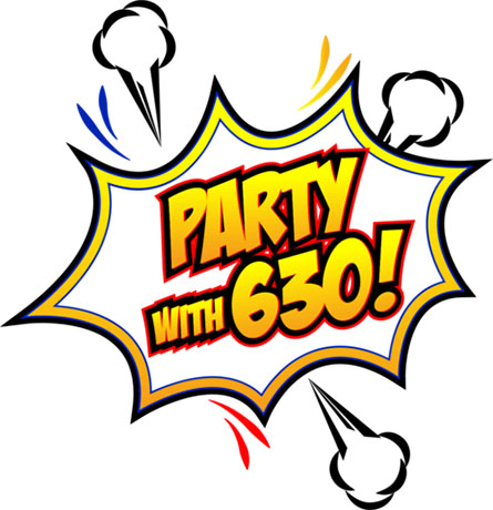 A Party With 630 Service