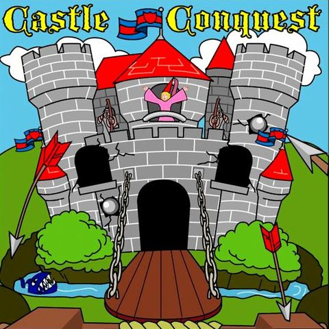 Castle Frame Game