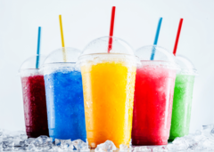 Slushy Supplies