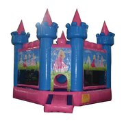 Princess Bouncer