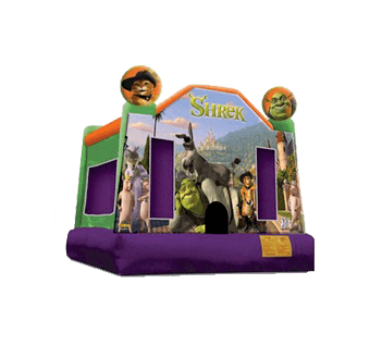 Shrek Jumper Rental