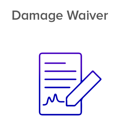 Damage Waiver