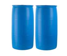 2 Water Barrel