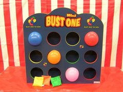 Bust One Balloon Busting Game