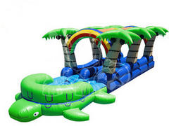 Dual Lane Wild Tropics Slip and Dip