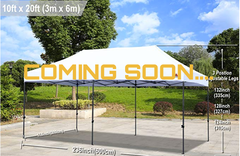 Canopy 10x20 (COMING SOON)