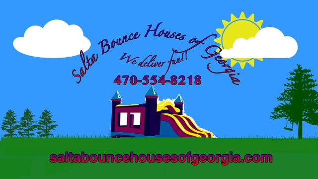Salta Bounce Houses of Georgia, LLC