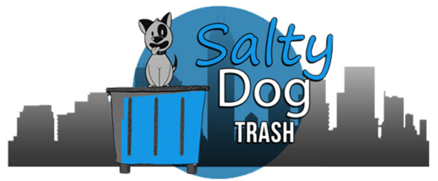 Salty Dog Trash