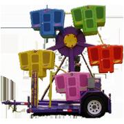 Ferris Wheel Rental