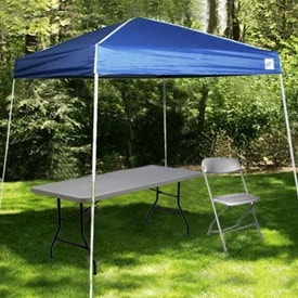 Tents Tables & Chair Rentals