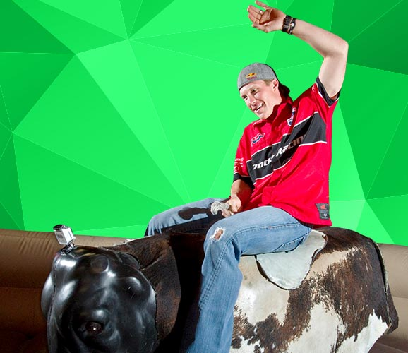Mechanical Bull Austin