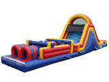 Austin Inflatable Game Rentals